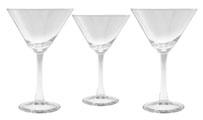 Noleggio Coppe Martini