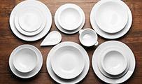 noleggio piatti e stoviglie