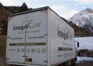 trasporto e consegna attrezzatura catering