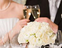 Noleggio attrezzature catering per matrimoni