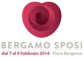 Bergamo Sposi 2014