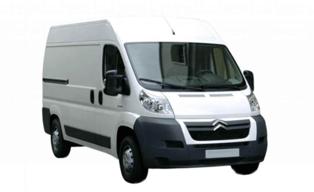 Il tuo furgone a noleggio for Noleggio della cabina del parco cittadino