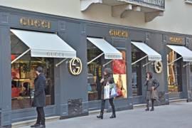 Integra Rent partner di G&B Luxury per Gucci
