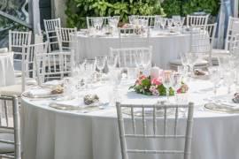 Matrimonio con Eventi Bio