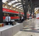 Nuova linea ferroviaria AV/AC Brescia - Treviglio