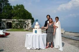 Press Day Garda Wedding
