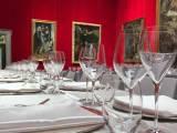Una cena a regola d'arte