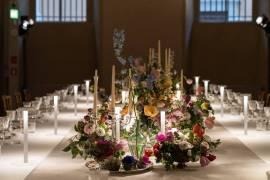 Una Cena in Pinacoteca