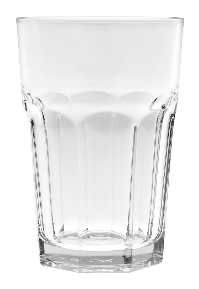 Noleggio Bicchiere Policarbonato Trasparente Cocktail