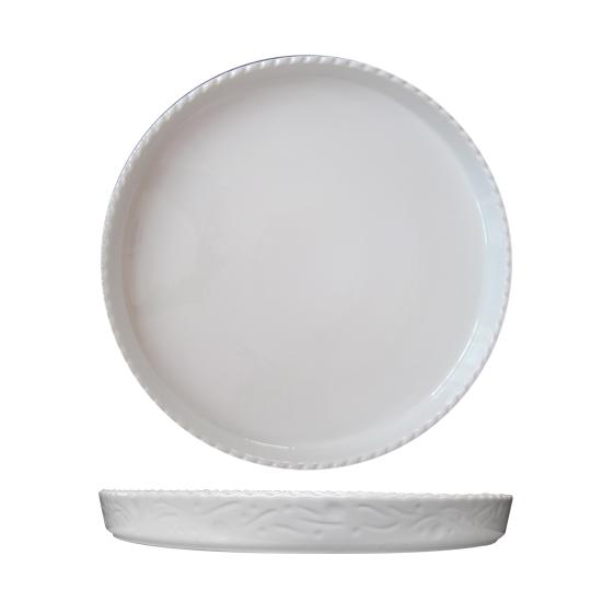 Noleggio Pirofila Tonda Ø cm.50