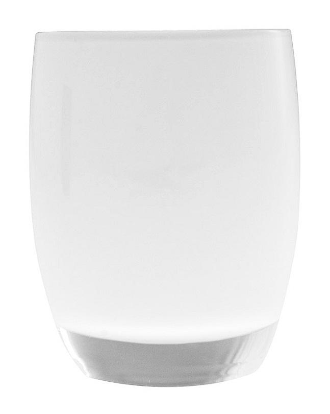 Noleggio Bicchiere Tumbler Vetro Bianco