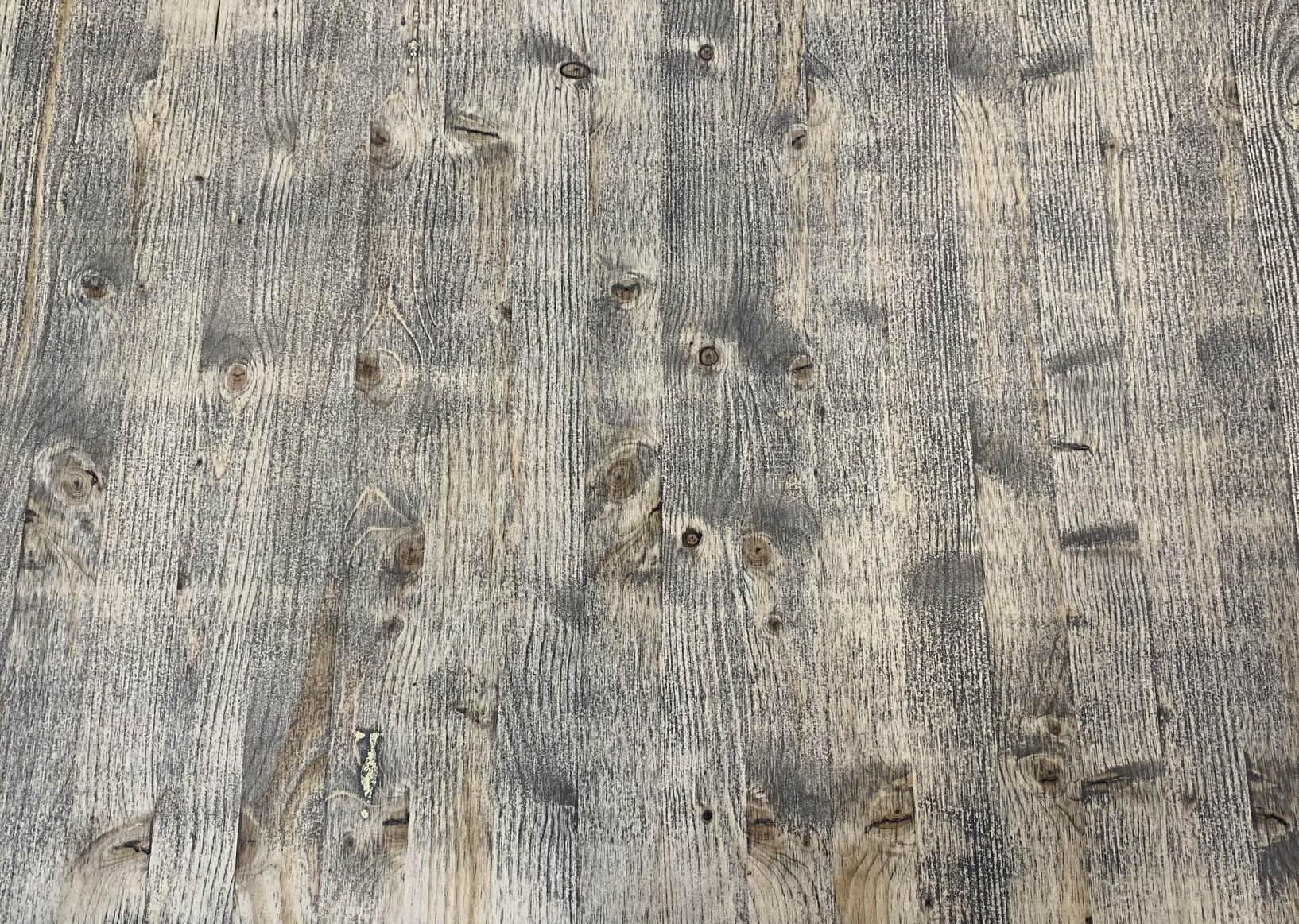 Noleggio Tavolo Rettangolare Legno Foresta Nera cm.200x120