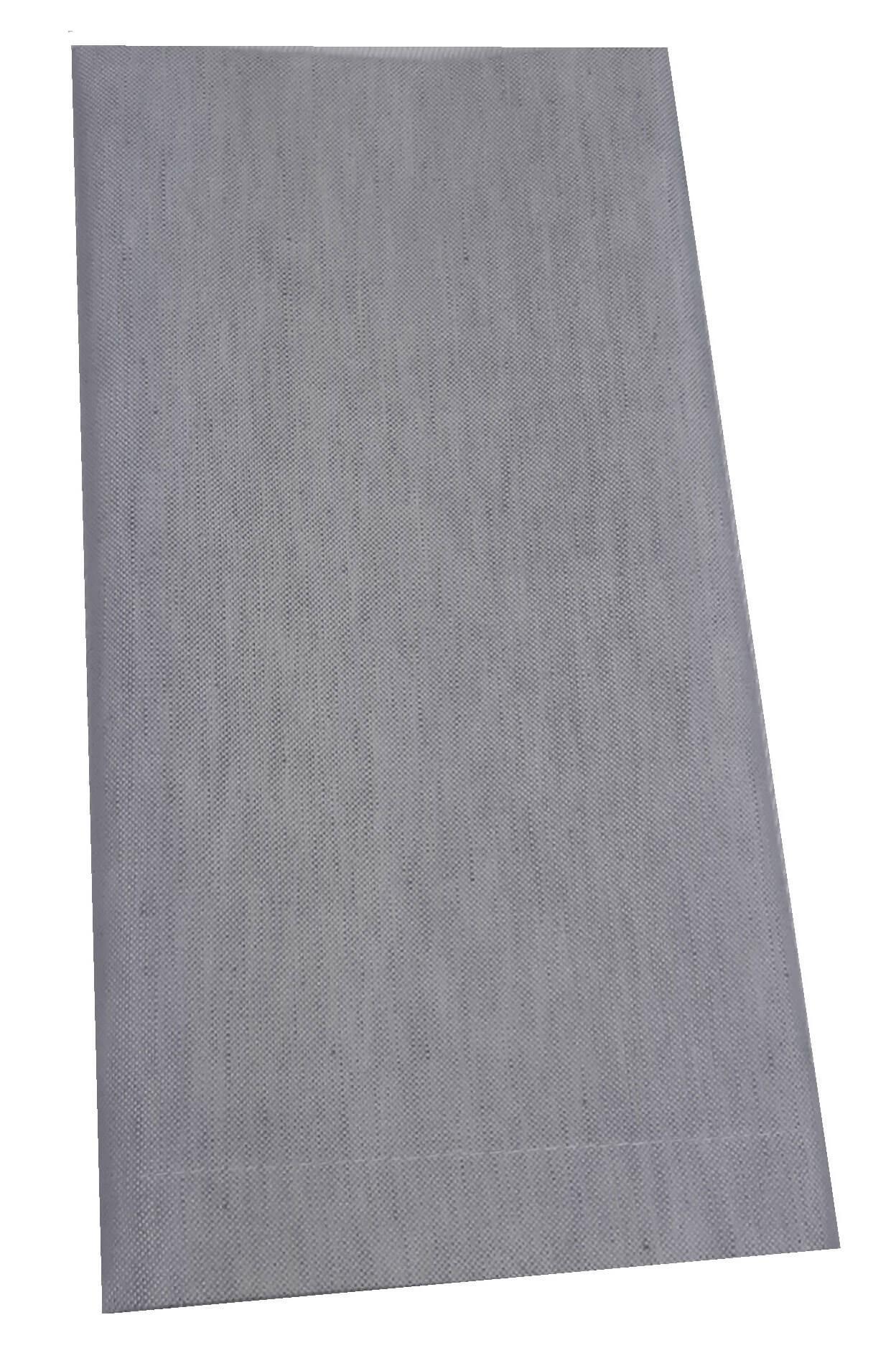 Noleggio Tovaglia Lino cm.330x230 Grigio