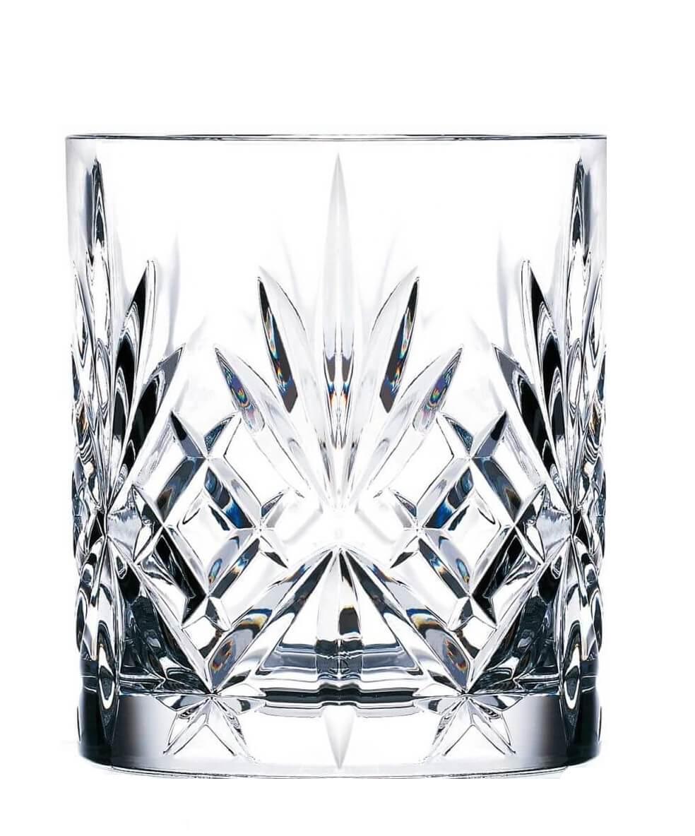 Noleggio Bicchiere Tumbler Cristallo Vintage cl. 33