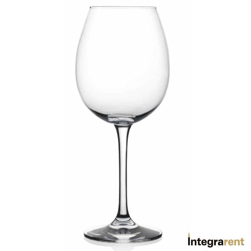 Noleggio Calice Cristallo Wine Bar cl.62