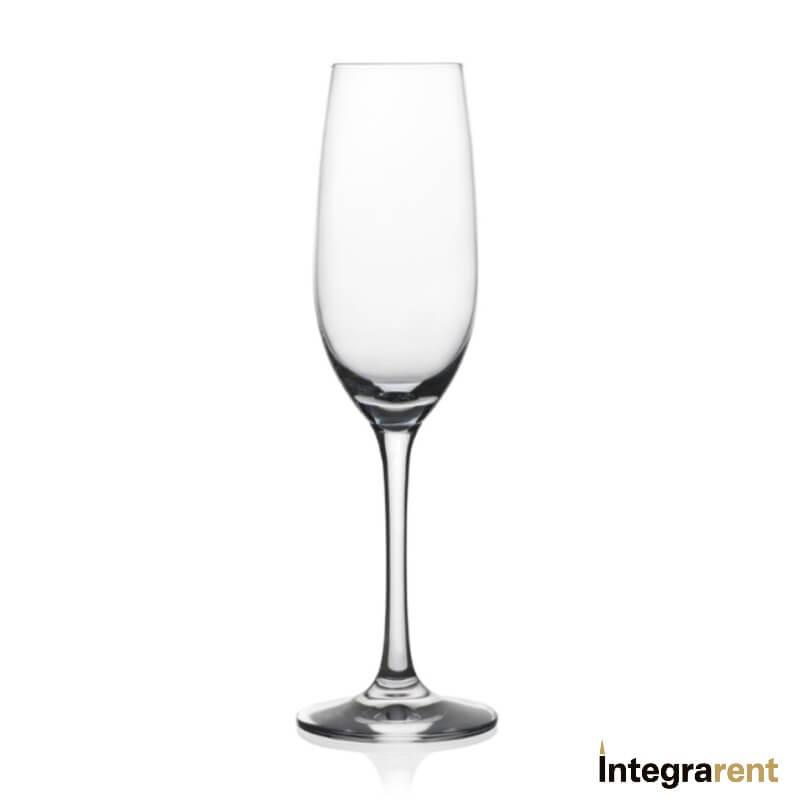 Noleggio Flute Cristallo Wine Bar