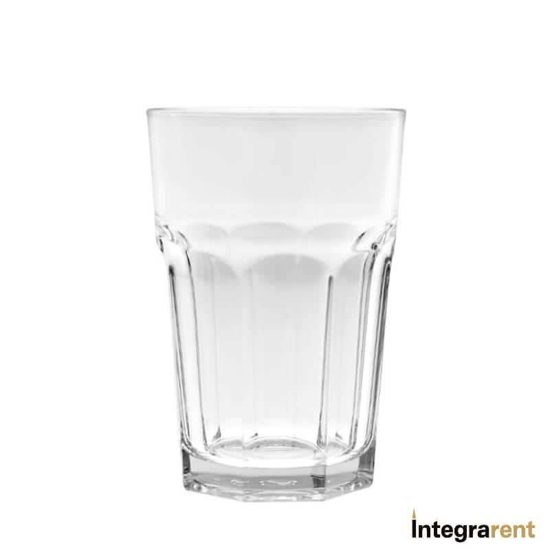 Noleggio Bicchiere Vetro Cocktail