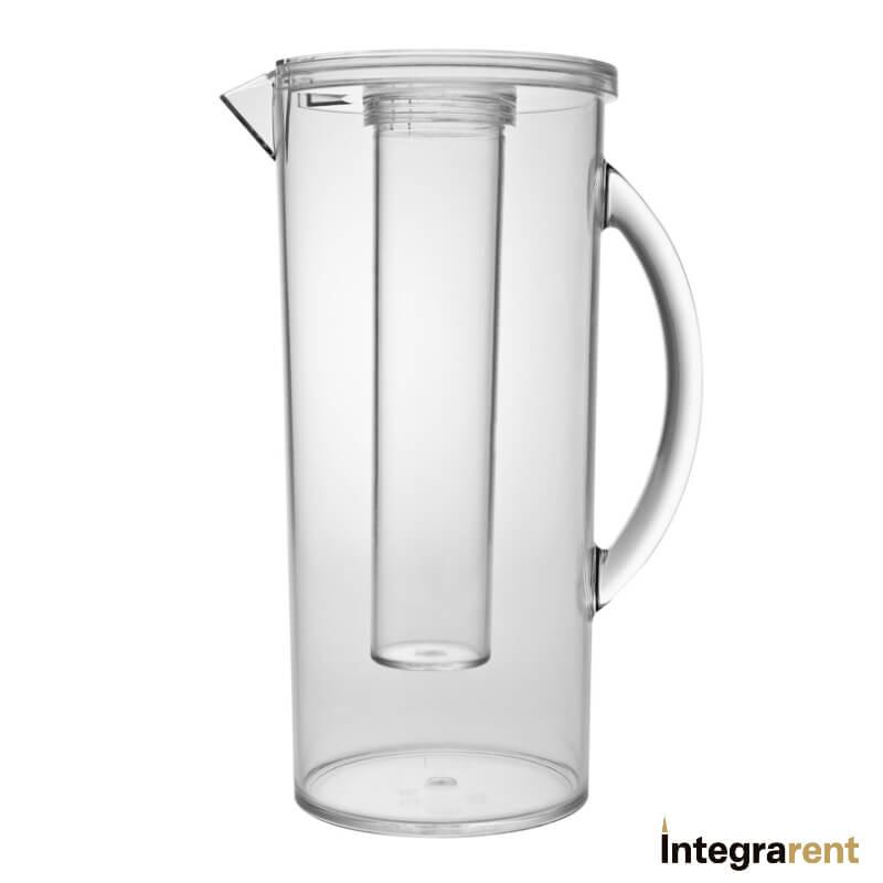 Noleggio Caraffa Plexiglass