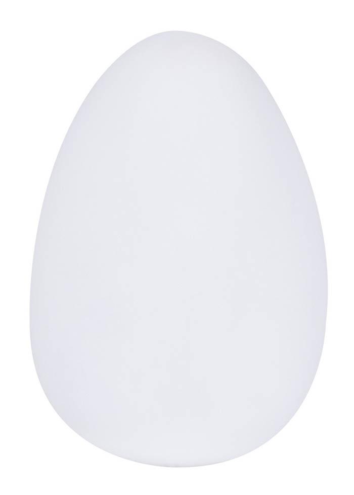 Noleggio Uovo Pe a Led 12 Colori Ø cm.30