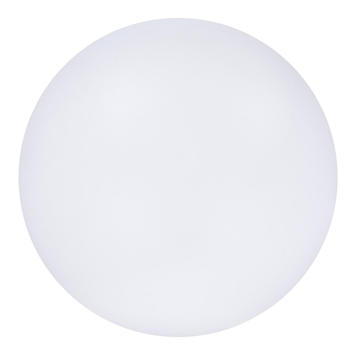 Noleggio Sfera Pe a Led 12 Colori Ø cm.50