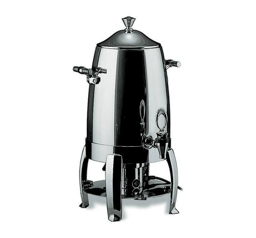 Noleggio Dispenser Caffè Argento