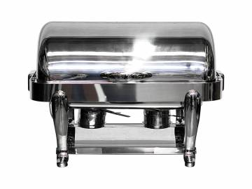 Noleggio Chafing Dishes Deluxe