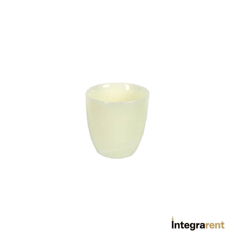 Noleggio Mini Tumbler Crema