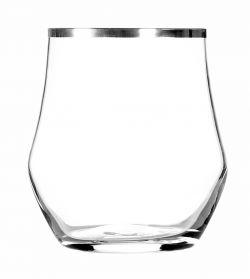 Noleggio Bicchiere Tumbler Ego Filo Platino