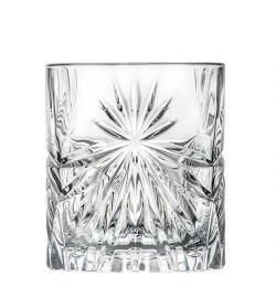 Noleggio Bicchiere Tumbler Cristallo Oasis